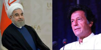 Pakistani Minister to convey special message of PM Imran Khan to top Iranian leadership
