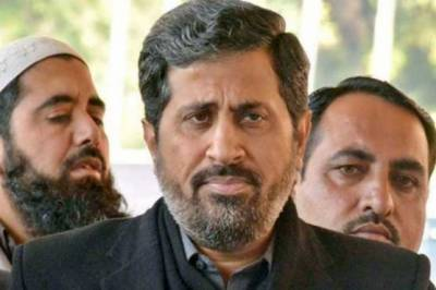 Punjab Information Minister FayyazHassan Chouhan sacked over Anti Hindu Remarks