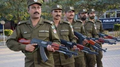 Punjab Police Uniform changed, A new one yet again