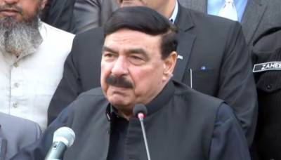 Sheikh Rashid to deliver a special message of Pakistan PM to Iranian President: sources