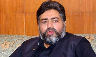 Sumsam Ali Bukhari to be made Punjab Information Minister: Sources