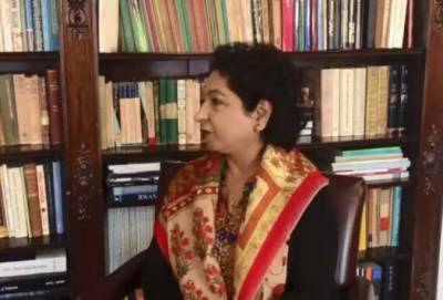 Troubles with India in Kashmir could affect peace process in Afghanistan: Maleeha