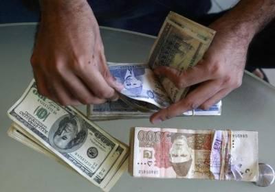 US dollar increases slightly against Pakistani Rupee in interbank market