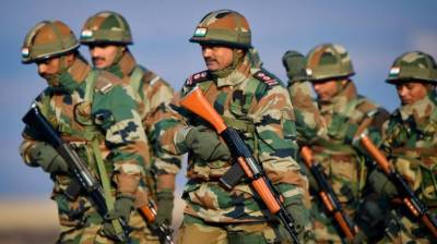 (VIDEO): Indian Army humiliated back at home by general public