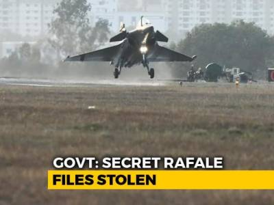 Fear of PAF: India needs Rafales to defend against Pakistani F 16 jets, government tells SC