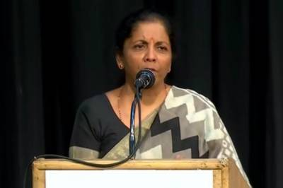 Indian Defence Minister fails to give any figure about casualties in Balakot