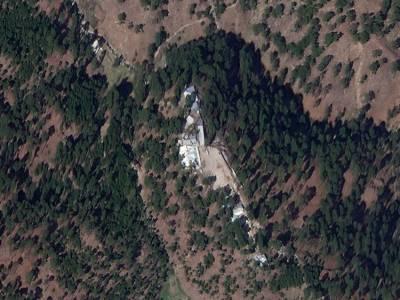 International Agency blasts IAF strike claims inside Pakistan