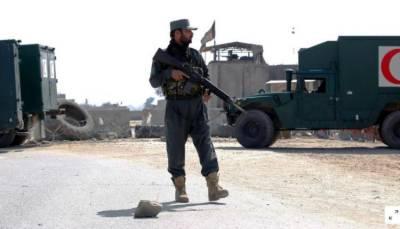 Multiple explosions in eastern Afghanistan kill at least 16 people