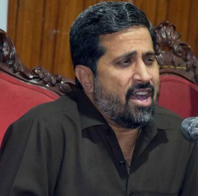 Punjab Info Minister Fayyaz ul Hassan Chohan resigns after controversial remarks