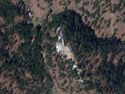 Reuters exposes Indian lies about Balakot air strikes and damages by releasing actual images