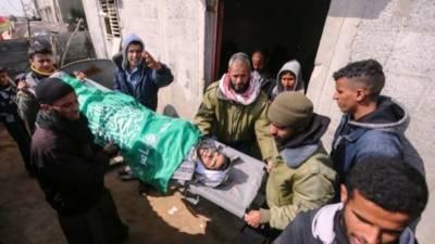 State Terrorism: Israeli Military kills two Palestinians