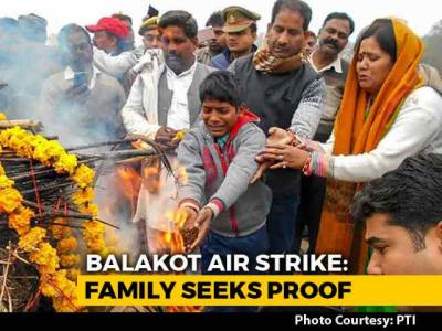 Unrest in security forces: Families of dead Indian soldiers demand proof of fake surgical strike inside Pakistan