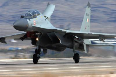 Indian Air Force frontline Bases along borders with Pakistan put on maximum alert: sources