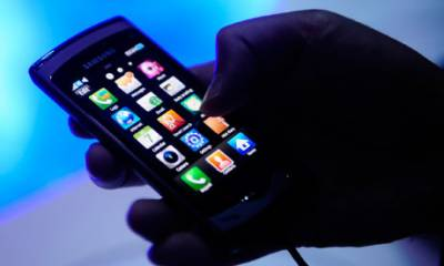 Pakistan ranked at 33rd position in cheapest mobile data across the World