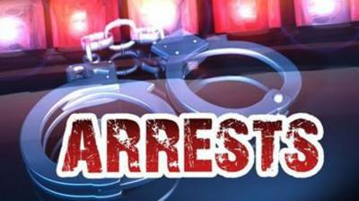 30 suspects arrested in Karak
