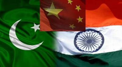 China has an advice for Pakistan and India