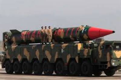 For the time being the calm prevails, however the next Indo Pak encounter may go nuclear