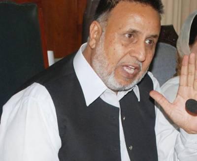 Govt ready for best treatment to Nawaz Sharif: Mehmood