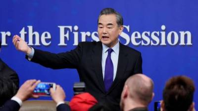 India irked over China for no mention of Pakistan, JeM or Pulwama in Chinese Foreign Minister annual presser