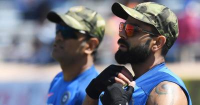 Indo Pak war at cricket ground: Pakistan team may wear black bands to remind world against Indian terrorism in Kashmir