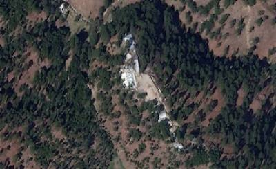 Is India using Israeli spy satellite for high resolution installation images from Pakistan?