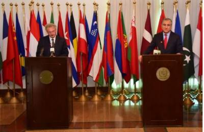 Luxembourg offers mediation to de-escalate tensions b/w Pak and India