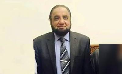 NAB arrests former President Asif Ali Zardari close aide