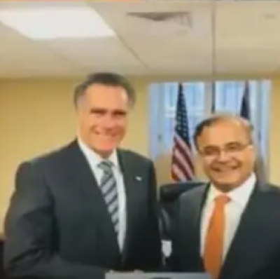 Pakistan's Ambassador Asad Majeed held key meeting with Chairman US Senate Foreign Relations committee