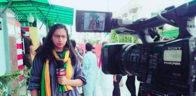 Pakistan's ARY News journalist Rabia Noor wins inaugural Jamal Khashoggi Awad for Courageous Journalism