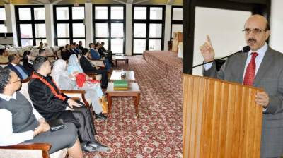 Regional peace connected with solution of Kashmir issue: AJK President
