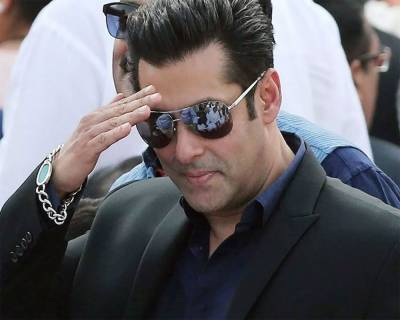 Salman Khan joining politics? Which party