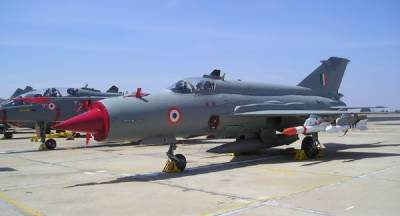 Indian Air Force makes a World Record, Five IAF aircrafts lost in 28 days