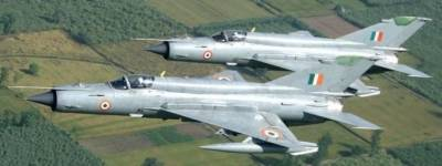 Indian Air Force: One of the largest but the worst Air Force of the World in terms of serviceability and maintenance Records, reveals data
