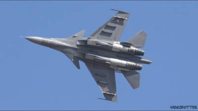 Indian Air Force Su 30 MKI fires million dollars missile to