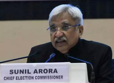 Indian Chief Election Commissioner announced date for the general elections 2019