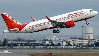 Indian National Flag Carrier Air India Pilot disgraced and humiliated in US by authorities