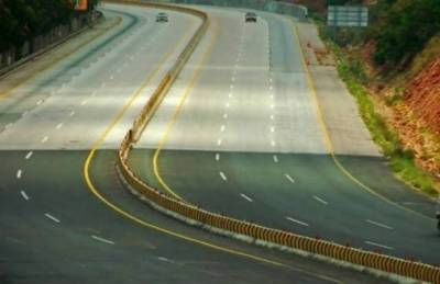 KP government decides to extend Swat Motorway Project