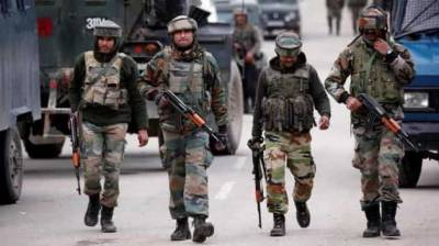 New low for Indian Army in occupied Kashmir