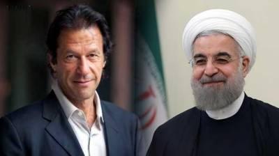 Pakistan and Iranian intelligence to enhance counter terrorism cooperation