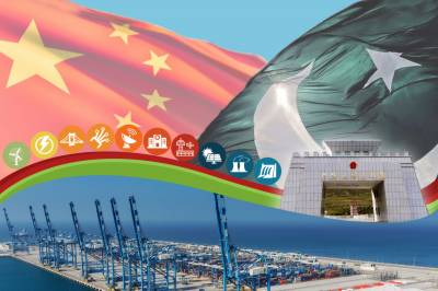 Pakistan inked CPEC Phase II with China