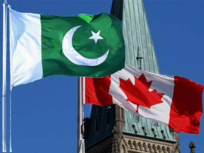 Pakistan makes offer to Canadians