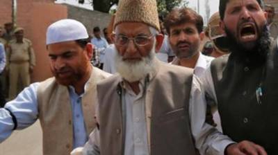 Pakistan's ISI fear taking over heads of Indian policy makers in Kashmir