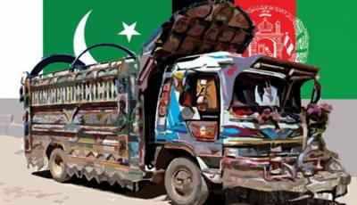 Pakistan trade surplus with Afghanistan jumped significantly