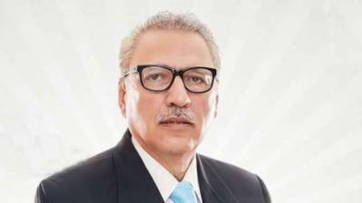 President Arif Alvi to confer top civil awards to 127 Pakistani and foreign nationals on March 23