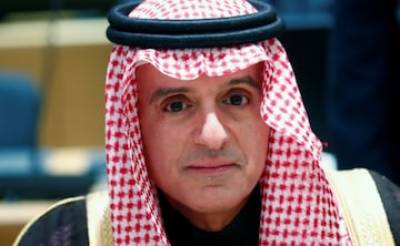 Saudi Arabia Foreign Minister arrives in India, Pakistan India deescalation agenda on cards too