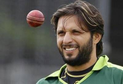Shahid Afridi's message for 41 foreign stars of PSL 4