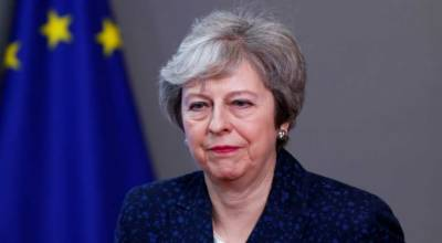 Theresa May faces humiliating defeat in British Parliament