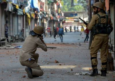 To punish Kashmiris, India has launched economic war in Occupied Kashmir