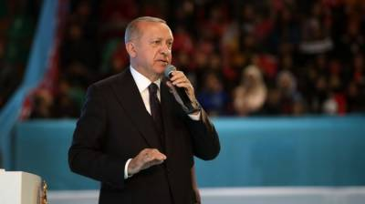 Turkey hits back against US threats of dire consequences