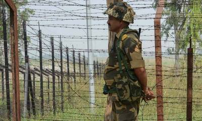 Two Pakistani martyred while four others injured in Indian Army indiscriminate shelling at LoC
